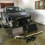 VW Passat Stage3